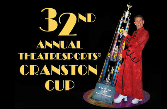 CRANSTON CUP Starting Soon! Grand Final Dec 3rd
