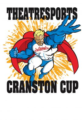 Cranston Cup Superhero with Theatresports stretch logo on chest.jpg