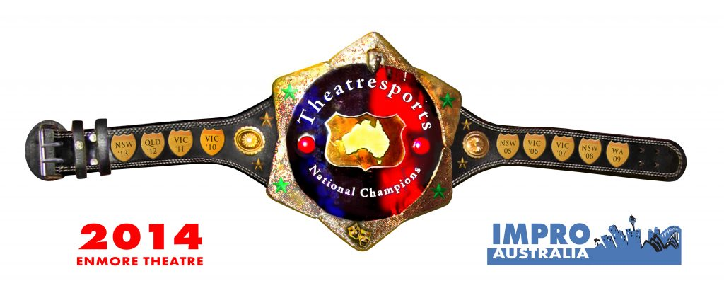 Nationals BELT image for cup final