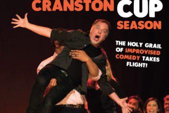 Theatresports Cranston Cup