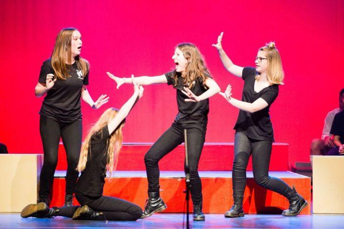 0406Impro-Australia Intmdt Theatre sports school Challenge WOLLONGONG HSPA_preview